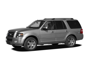 2009 Ford Expedition SUV