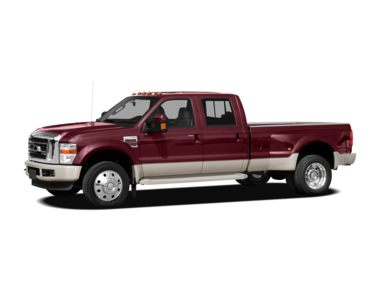 2009 Ford F-450 Truck