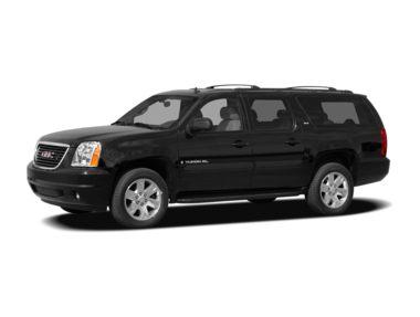 2009 GMC Yukon XL 2500 SUV