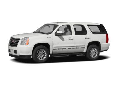 2009 GMC Yukon Hybrid SUV