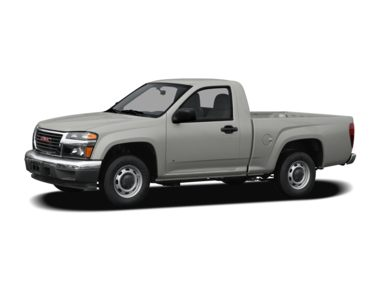 2009 GMC Canyon Truck