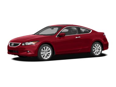 2009 Honda Accord Coupe