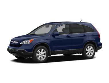 2009 Honda CR-V SUV