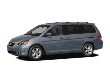 2009 Honda Odyssey Van