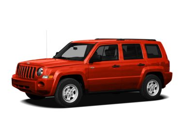 2009 Jeep Patriot SUV