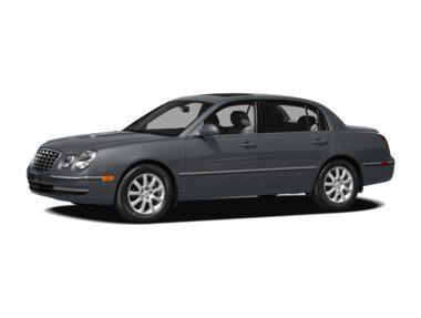 2009 Kia Amanti Sedan