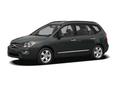 2009 Kia Rondo Wagon