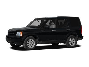 2009 Land Rover LR3 SUV