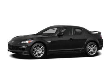 2009 Mazda RX-8 Coupe