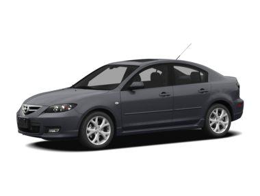 2009 Mazda Mazda3 Sedan