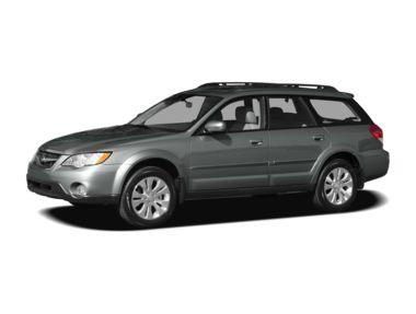2009 Subaru Outback Wagon