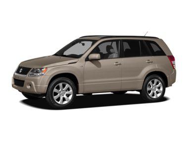 2009 Suzuki Grand Vitara SUV