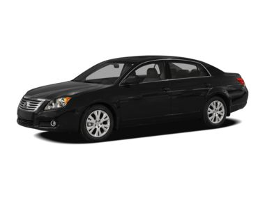 2009 Toyota Avalon Sedan