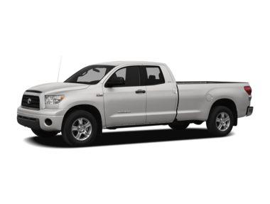 2009 Toyota Tundra Truck