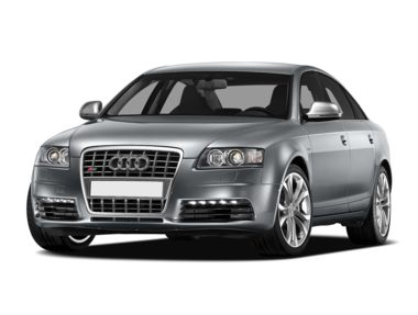 2010 Audi S6 Sedan