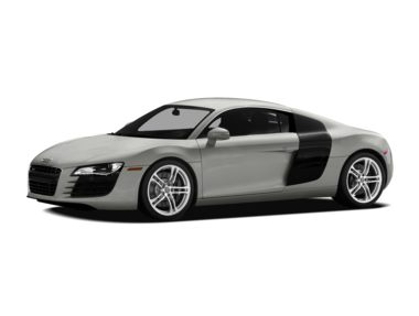 2010 Audi R8 Coupe