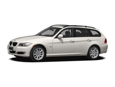 2010 BMW 328 Wagon