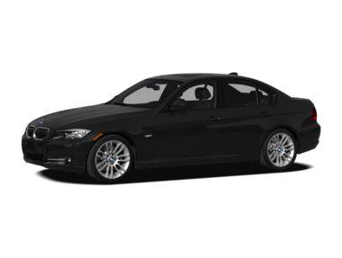 2010 BMW 335d Sedan