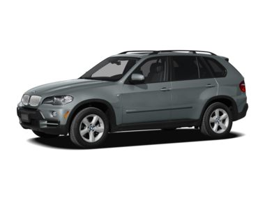 2010 BMW X5 SAV