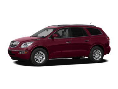 2010 Buick Enclave SUV