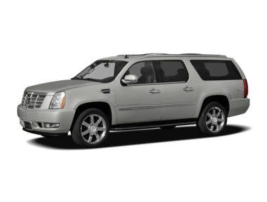 2010 CADILLAC ESCALADE ESV SUV