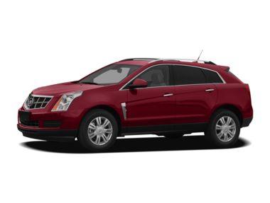 2010 CADILLAC SRX SUV