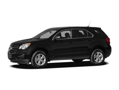 2010 Chevrolet Equinox SUV