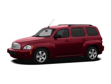 2010 Chevrolet HHR SUV