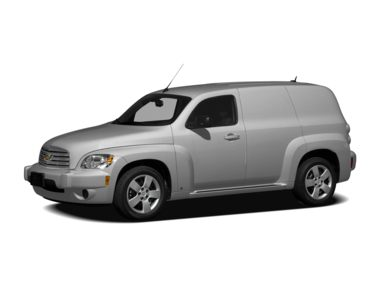 2010 Chevrolet HHR Panel SUV