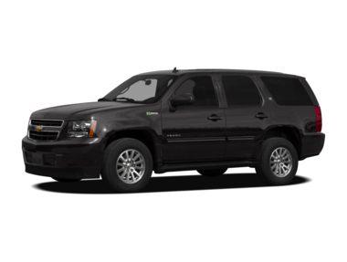 2010 Chevrolet Tahoe Hybrid SUV