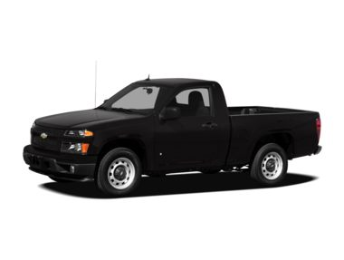 2010 Chevrolet Colorado Truck