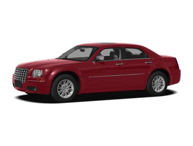 2010 Chrysler 300 Sedan