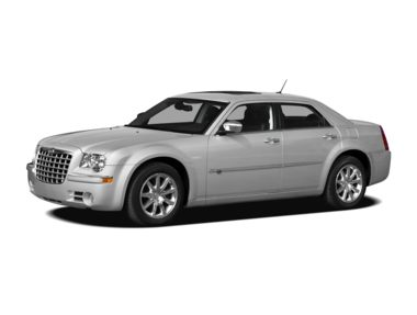 2010 Chrysler 300C Sedan