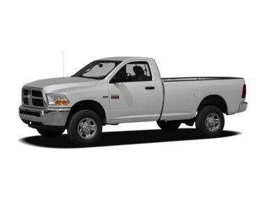 2010 Dodge Ram 2500 Truck