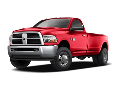 2010 Dodge Ram 3500 Truck