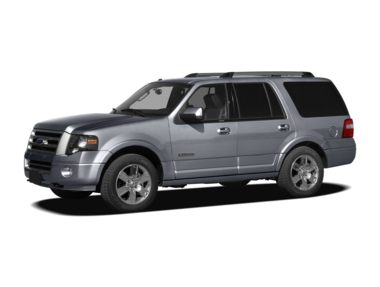 2010 Ford Expedition SUV