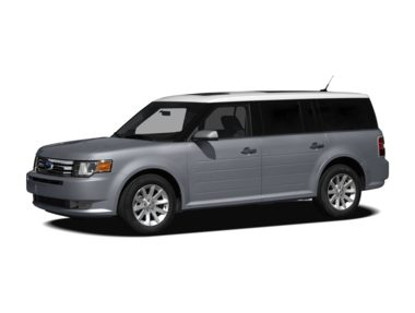 2010 Ford Flex SUV