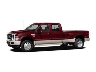 2010 Ford F-450 Truck