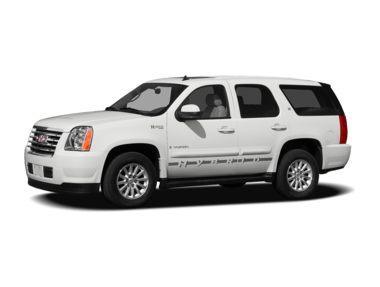 2010 GMC Yukon Hybrid SUV