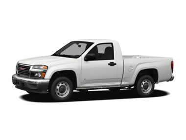 2010 GMC Canyon Truck