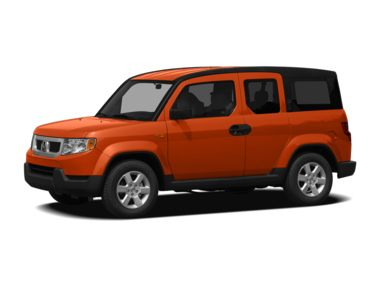 2010 Honda Element SUV