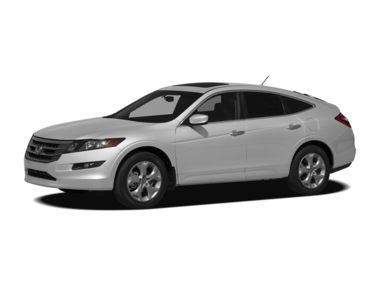 2010 Honda Accord Crosstour SUV