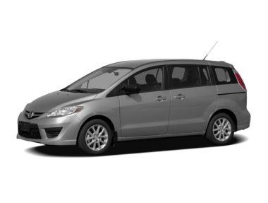 2010 Mazda Mazda5 Wagon