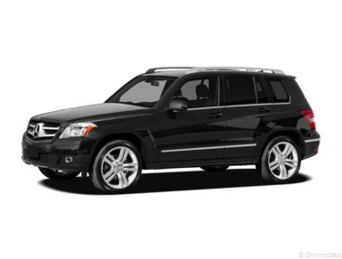 2010 mercedes benz glk class glk350 suv ratings prices for Mercedes benz 2010 suv