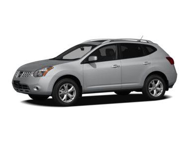 2010 Nissan Rogue SUV