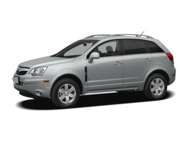2010 saturn vue xe suv ratings prices trims summary j d power. Black Bedroom Furniture Sets. Home Design Ideas