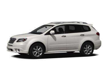 2010 Subaru Tribeca SUV