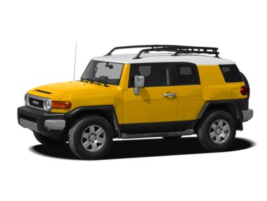 2010 toyota fj cruiser base a5 suv ratings prices. Black Bedroom Furniture Sets. Home Design Ideas