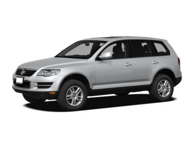 2010 volkswagen touareg vr6 fsi a6 suv ratings prices. Black Bedroom Furniture Sets. Home Design Ideas
