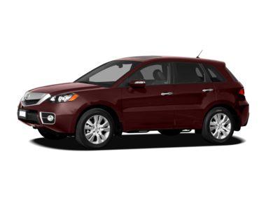 2011 Acura RDX SUV